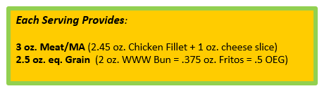 BBQ Chicken Sandwich with FRITOS® Original Corn Chips.png