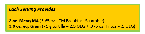 Breakfast Burrito with FRITOS® Original Corn Chips.png