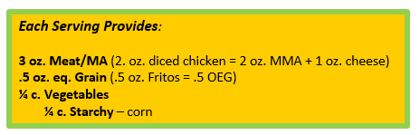 Cheesy Chicken & Grits with FRITOS® Original Corn Chips and QUAKER® Quick White Grits.png