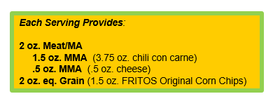 Fritos® Classic Chili Pie With FRITOS® Original Corn Chips (2 Grain).png